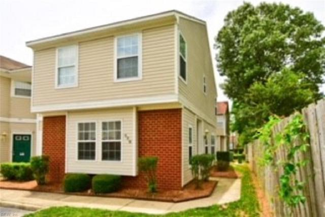 608 Railway Ct, Chesapeake, VA 23320 (#10135498) :: RE/MAX Central Realty