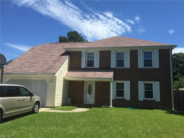 1724 Pathfinder Dr, Virginia Beach, VA 23454 (#10135513) :: RE/MAX Central Realty