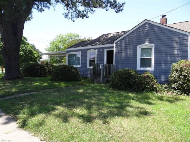 4606 Robin Hood Rd, Norfolk, VA 23513 (#10136853) :: Austin James Real Estate
