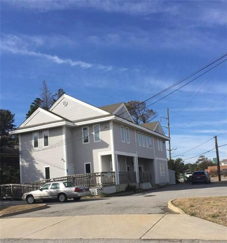 3705 Shore Dr, Virginia Beach, VA 23455 (#10137683) :: Austin James Real Estate