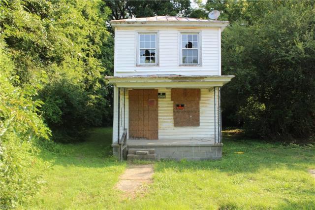 240 Gloucester St, Suffolk, VA 23434 (#10138289) :: Hayes Real Estate Team