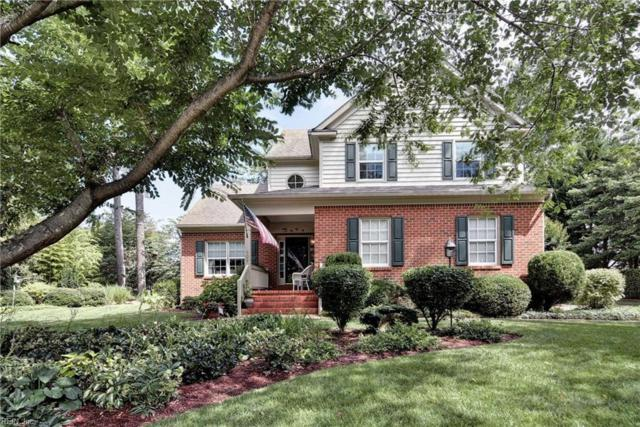 509 Beechwood Dr, Williamsburg, VA 23185 (#10138487) :: Berkshire Hathaway Home Services Towne Realty