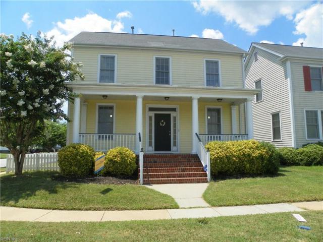 920 Thomas Cir, Portsmouth, VA 23704 (#10139477) :: Austin James Real Estate