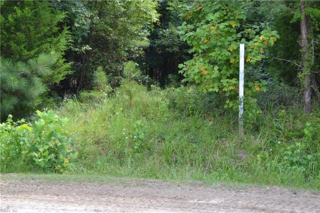 LOT 15 OXFORD CT, Isle of Wight County, VA 23430 (#10139934) :: Berkshire Hathaway Home Services Towne Realty