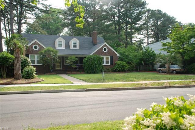 141 Ridgeley Rd S, Norfolk, VA 23505 (#10140052) :: Berkshire Hathaway Home Services Towne Realty