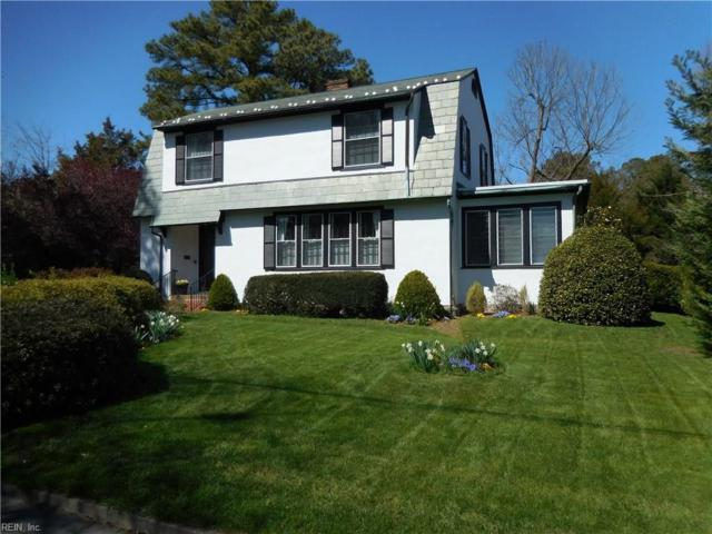 1406 Runnymede Rd, Norfolk, VA 23505 (#10140148) :: Berkshire Hathaway Home Services Towne Realty