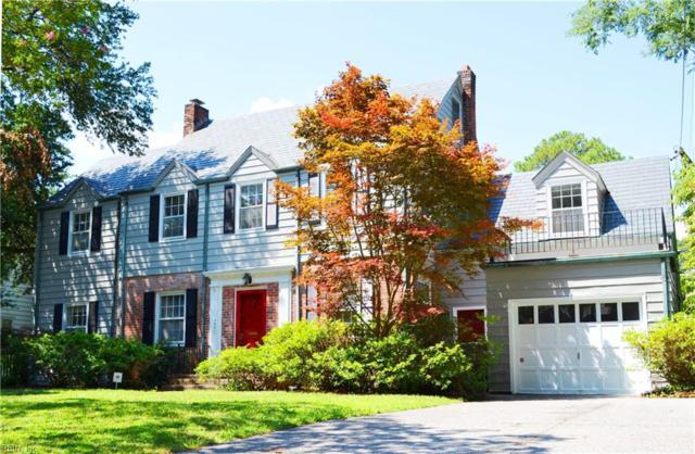 7431 Muirfield Rd, Norfolk, VA 23505 (#10140291) :: Berkshire Hathaway Home Services Towne Realty