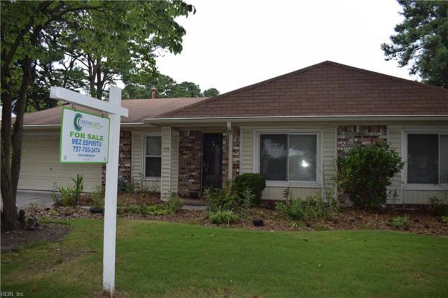 5816 Bradley Ave, Norfolk, VA 23518 (#10140378) :: Berkshire Hathaway Home Services Towne Realty