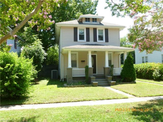231 Forrest Ave, Norfolk, VA 23505 (#10140598) :: Berkshire Hathaway Home Services Towne Realty