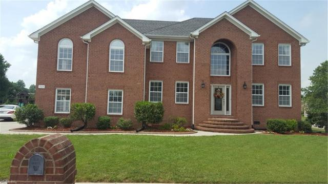 1504 Ravenna Arch, Chesapeake, VA 23322 (MLS #10140711) :: Chantel Ray Real Estate