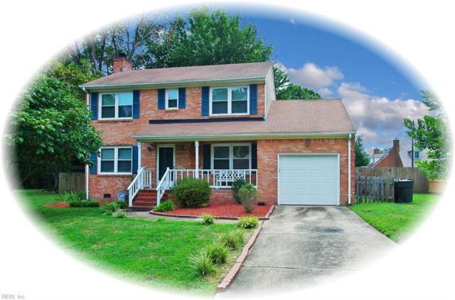 2 Bonney Ln, Hampton, VA 23669 (#10140718) :: Berkshire Hathaway Home Services Towne Realty