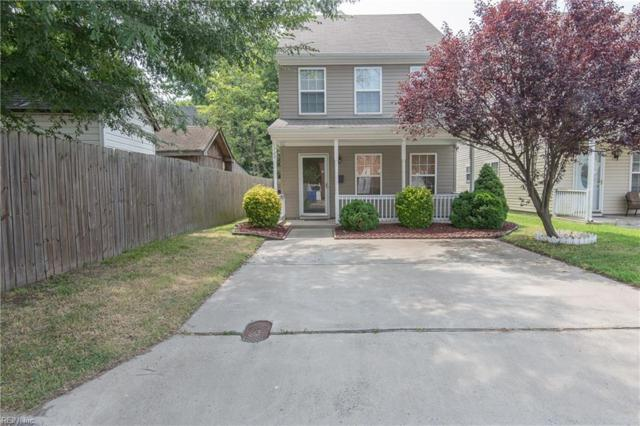 1320 19TH ST, Chesapeake, VA 23324 (#10140722) :: Hayes Real Estate Team