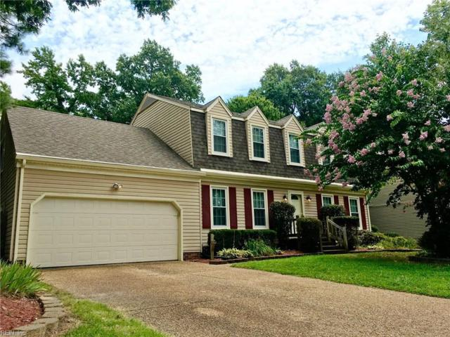 5 Fields Dr, Hampton, VA 23664 (#10140738) :: Berkshire Hathaway Home Services Towne Realty