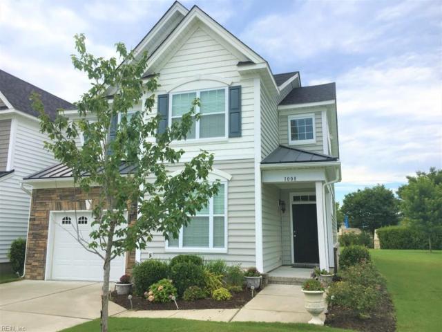 1008 Silver Charm Cir, Suffolk, VA 23435 (#10140750) :: Berkshire Hathaway Home Services Towne Realty