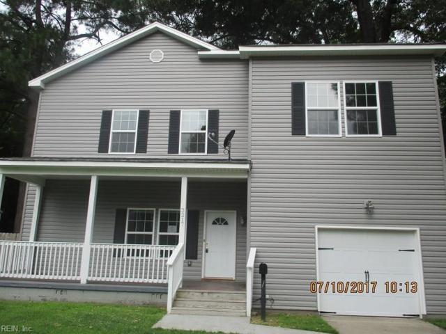 3217 Locust Ave, Norfolk, VA 23513 (#10140797) :: Hayes Real Estate Team
