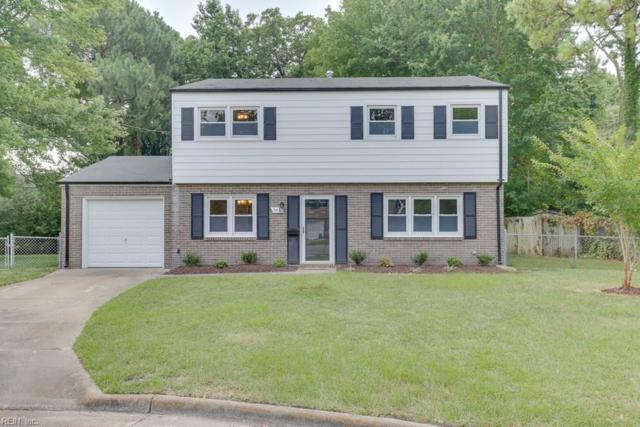 540 Stockton St, Hampton, VA 23669 (#10140841) :: Berkshire Hathaway Home Services Towne Realty