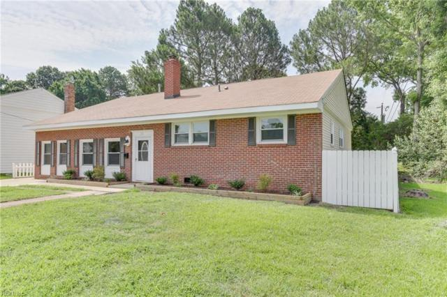 30 Sacramento Dr, Hampton, VA 23666 (#10140856) :: Hayes Real Estate Team