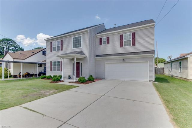 1084 Johnstons Rd, Norfolk, VA 23513 (#10140912) :: Hayes Real Estate Team