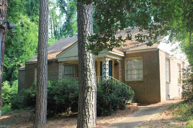 426 Burbank St, Williamsburg, VA 23185 (#10140914) :: Berkshire Hathaway Home Services Towne Realty