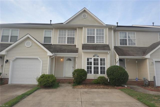 125 River Walk Ct, Hampton, VA 23669 (#10140916) :: Berkshire Hathaway Home Services Towne Realty