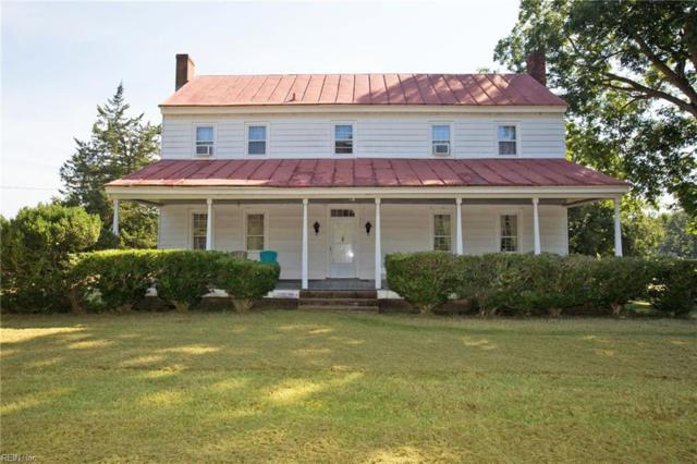 1387 Snug Harbor Rd, Perquimans County, NC 27944 (MLS #10140926) :: Chantel Ray Real Estate