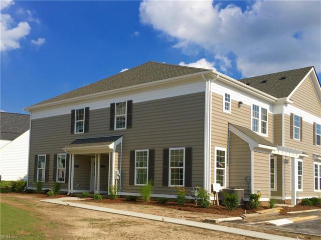 4166 Pritchard St #446, Suffolk, VA 23435 (#10140990) :: Hayes Real Estate Team