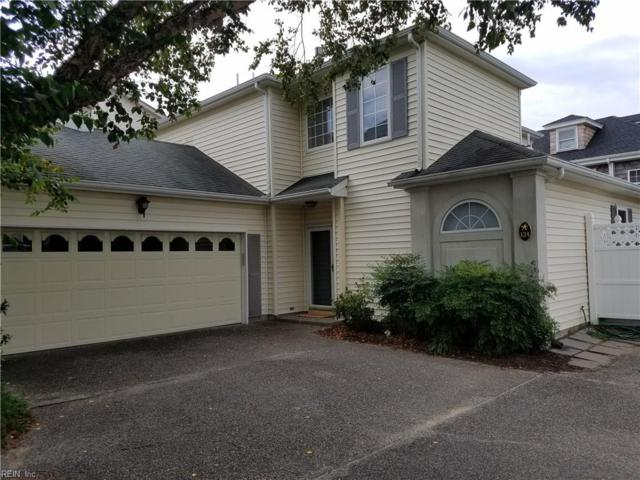 124 64TH ST, Virginia Beach, VA 23451 (#10140991) :: Berkshire Hathaway Home Services Towne Realty