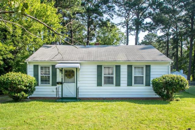 103 Lexington St, Hampton, VA 23669 (#10140994) :: Berkshire Hathaway Home Services Towne Realty