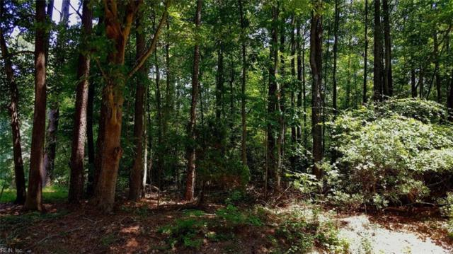 LOT 26 Waterwich Ln, Middlesex County, VA 23043 (#10141002) :: Atkinson Realty