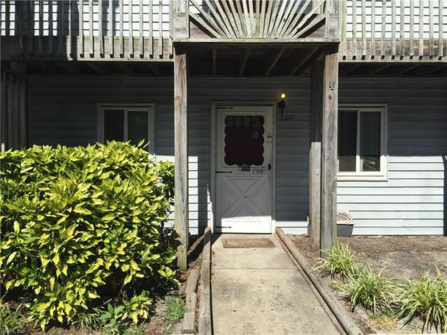 722 Lesner Ave #107, Norfolk, VA 23518 (#10141009) :: Berkshire Hathaway Home Services Towne Realty