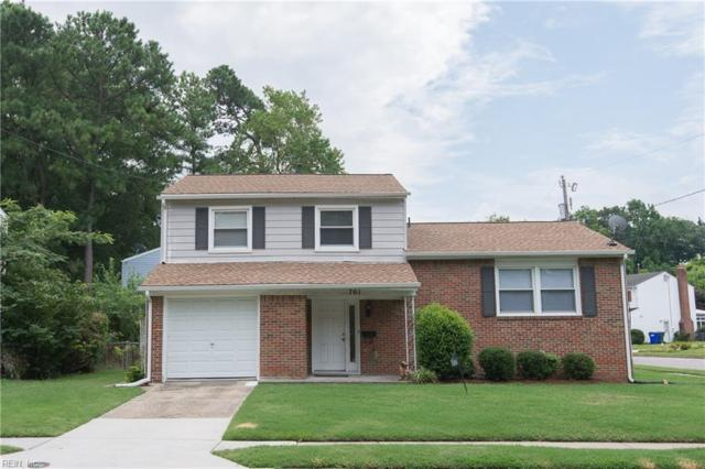 761 Sheppard Ave, Norfolk, VA 23518 (#10141029) :: Hayes Real Estate Team