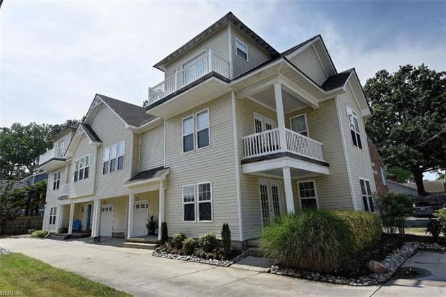 1204 Cypress Avenue Unit B Ave B, Virginia Beach, VA 23451 (#10141064) :: Berkshire Hathaway Home Services Towne Realty