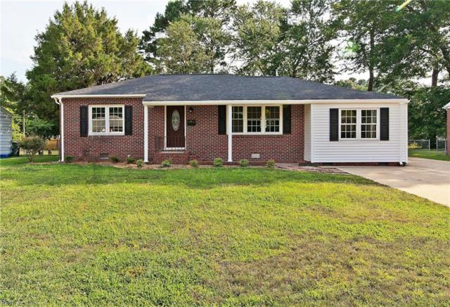 107 Kerlin Rd, Newport News, VA 23601 (#10141069) :: Berkshire Hathaway Home Services Towne Realty