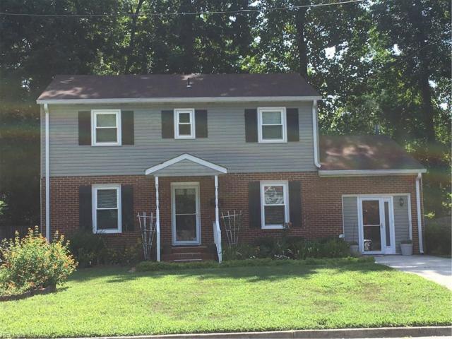 143 Longfellow Dr, Newport News, VA 23602 (#10141070) :: Berkshire Hathaway Home Services Towne Realty