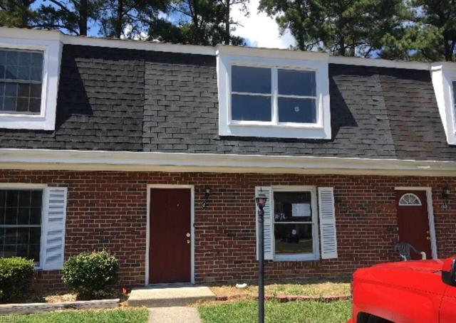 351 Susan Constant Dr, Newport News, VA 23608 (#10141078) :: Berkshire Hathaway Home Services Towne Realty