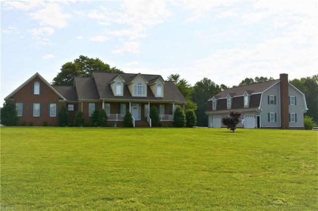 32551 General Mahone Blvd, Southampton County, VA 23866 (#10141115) :: Berkshire Hathaway Home Services Towne Realty