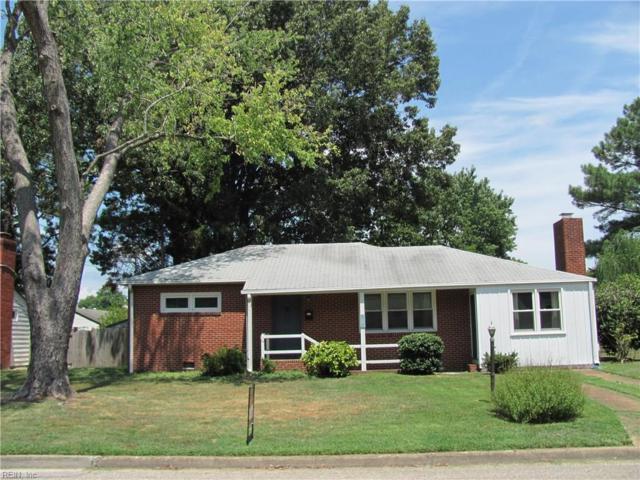 110 Kerlin Rd, Newport News, VA 23601 (#10141123) :: Berkshire Hathaway Home Services Towne Realty