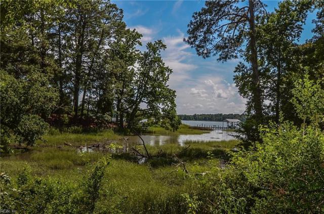 19 Hertzler Rd, Newport News, VA 23602 (#10141132) :: Berkshire Hathaway Home Services Towne Realty