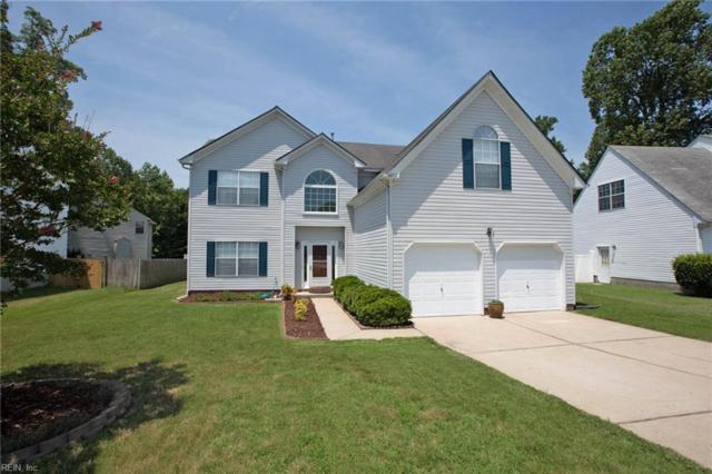 6012 Steeplechase Ln, Suffolk, VA 23435 (#10141180) :: Berkshire Hathaway Home Services Towne Realty