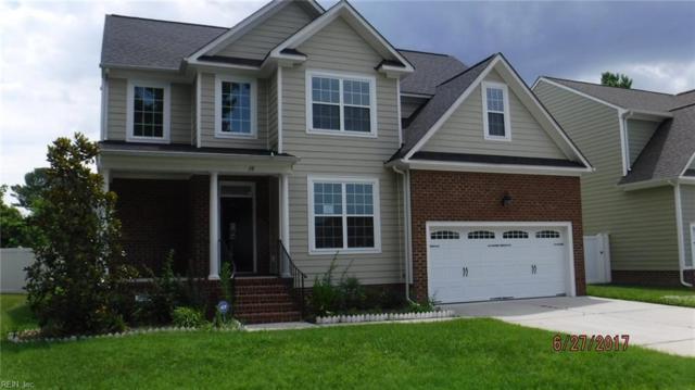 10 Pleasant Way, Hampton, VA 23666 (#10141216) :: Hayes Real Estate Team