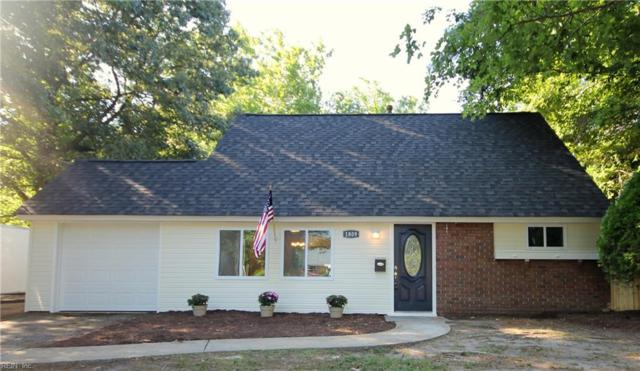 1809 Norview Ave, Norfolk, VA 23518 (#10141226) :: Hayes Real Estate Team