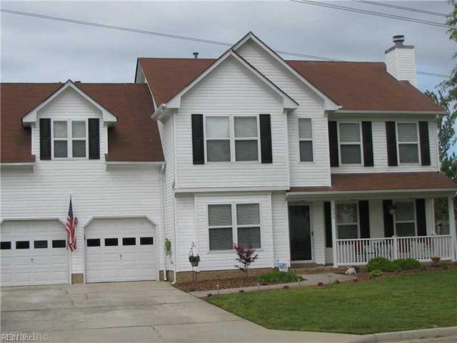 605 Broadwinsor Cres, Chesapeake, VA 23322 (#10141328) :: Green Tree Realty Hampton Roads