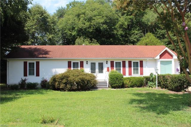 1 Downer Ln, Hampton, VA 23666 (#10141331) :: Hayes Real Estate Team