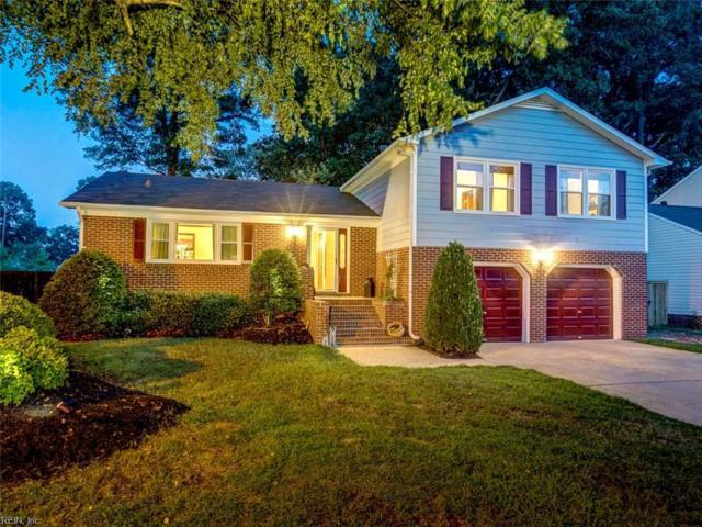 10 Decesare Dr, Hampton, VA 23666 (#10141375) :: Hayes Real Estate Team