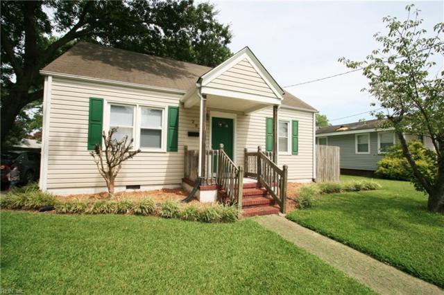 2820 Glen Ave, Norfolk, VA 23513 (#10141451) :: Hayes Real Estate Team