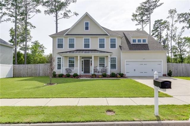 4712 Brians Way, Chesapeake, VA 23321 (#10141467) :: Hayes Real Estate Team