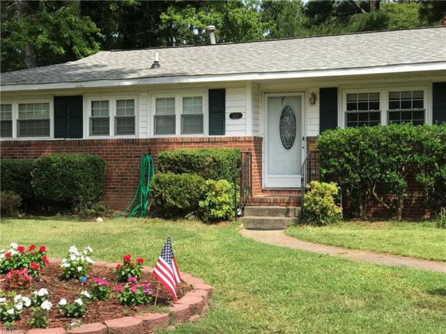 5828 Townley Ave, Norfolk, VA 23518 (#10141471) :: Hayes Real Estate Team