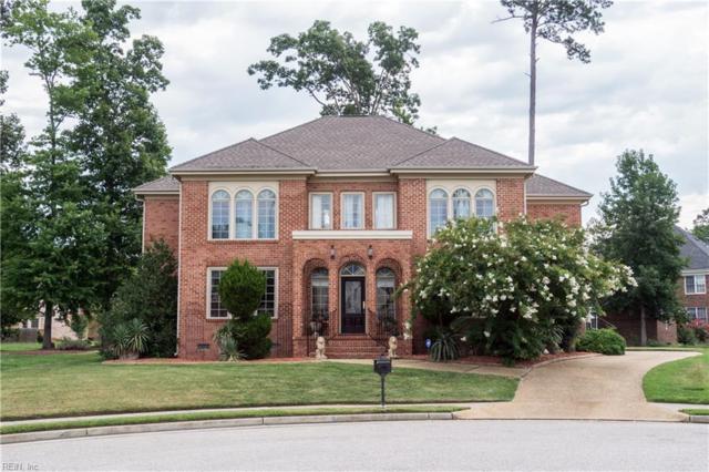 9 Naturewood Cir, Hampton, VA 23666 (#10141517) :: Hayes Real Estate Team