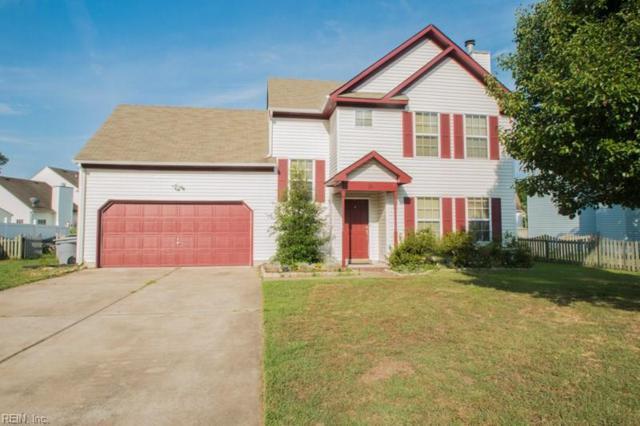 15 Tripp Ter, Hampton, VA 23666 (#10141586) :: Hayes Real Estate Team
