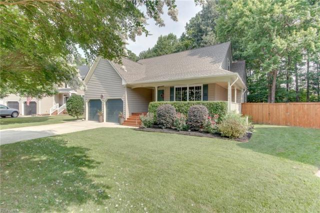 442 Honey Locust Way, Chesapeake, VA 23320 (#10141635) :: Hayes Real Estate Team